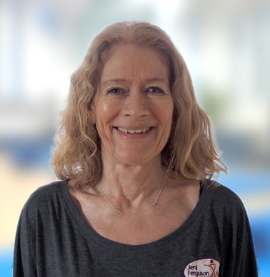 Carolyn Jolley