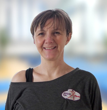 Jeni Ferguson Pilates Instructor